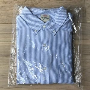 0e17af190a18d J. Crew Shirts - J. Crew Pima cotton oxford - mechanical stretch